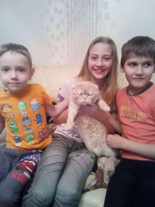 Шепелева Юлия Дмитриевна