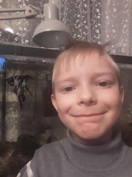 Атрошенко Егор