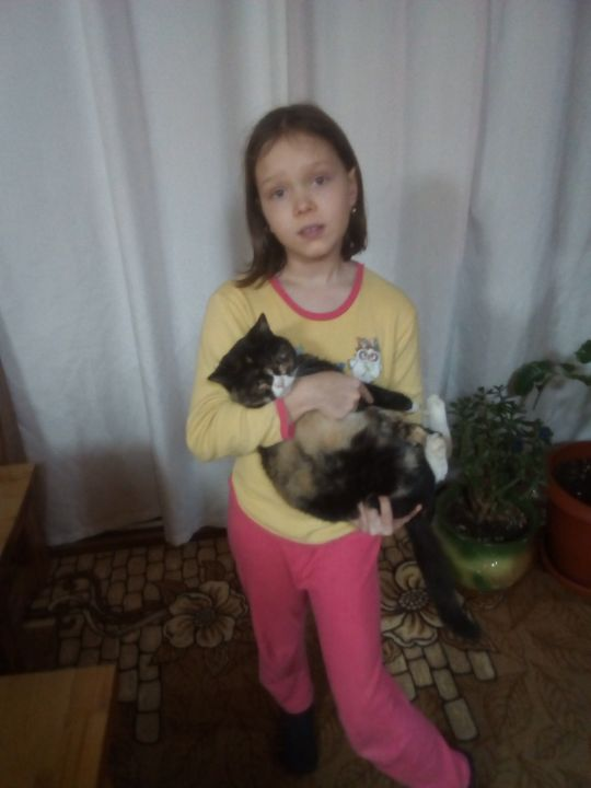 Фёдорова Софья Павловна