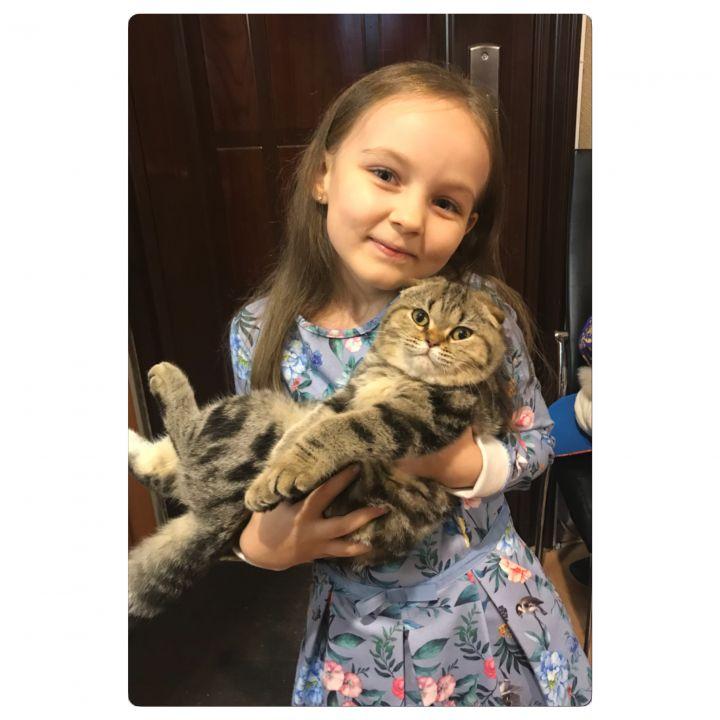 Ершова Алена Андреевна