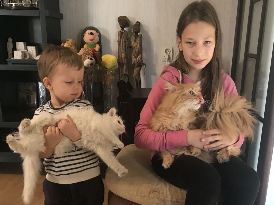 Колпакова Арина Александровна