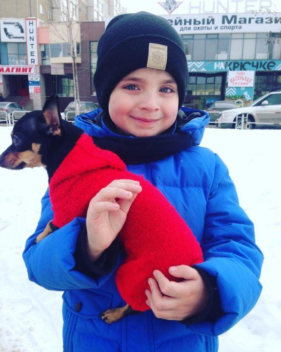 Задыхин Никита Александрович