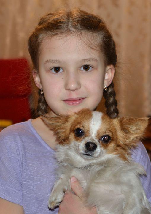 Лопатина Ирина