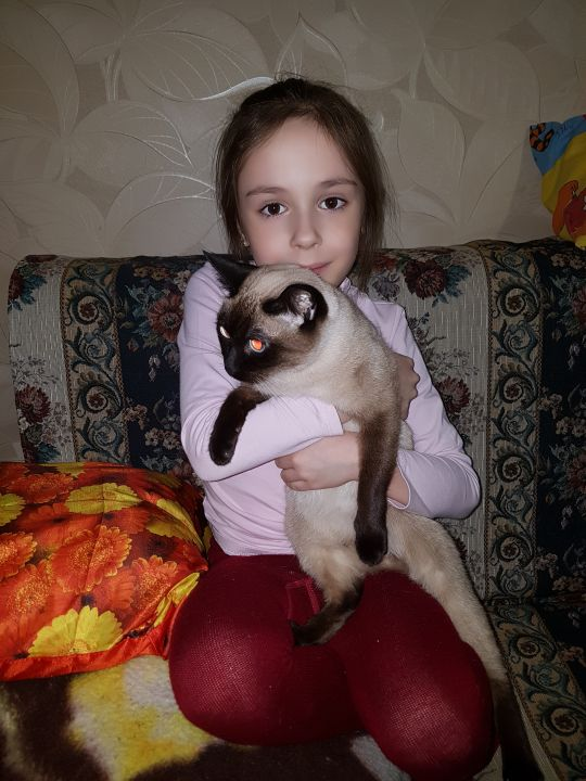 Гайдамака Мария Михайловна