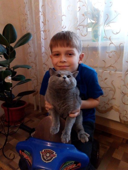 Регер Макар Андреевич