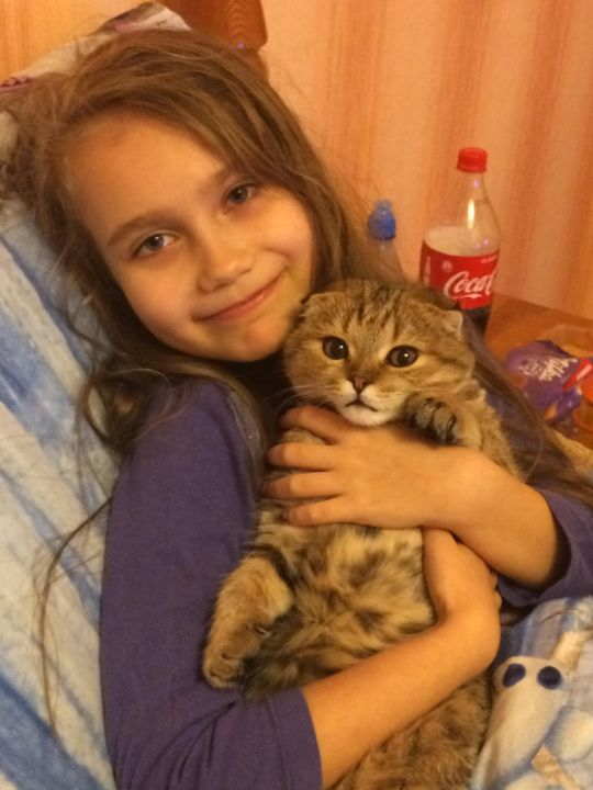 Грицинова Татьяна Александровна