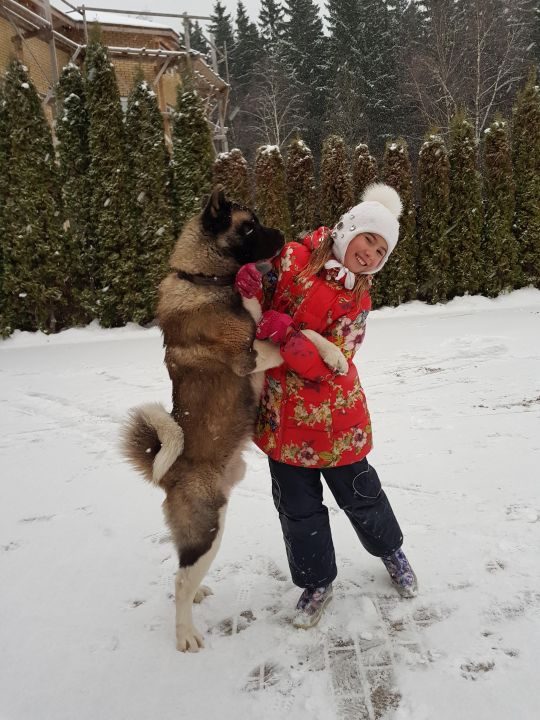 Чирковская Милана Всеволодовна