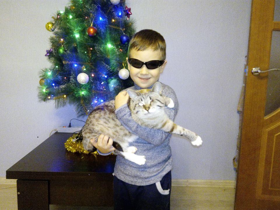 Артем Олегович Матасов