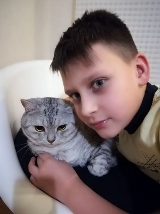 Лопатовский Родион Дмитревич