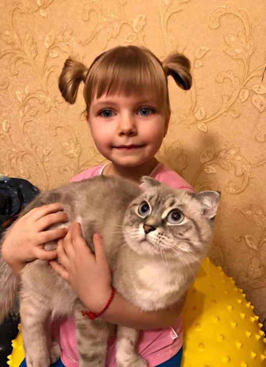 Вероника Киреева
