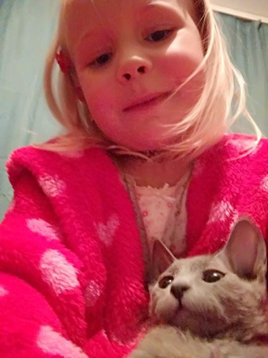 Нечаева София Филипповна