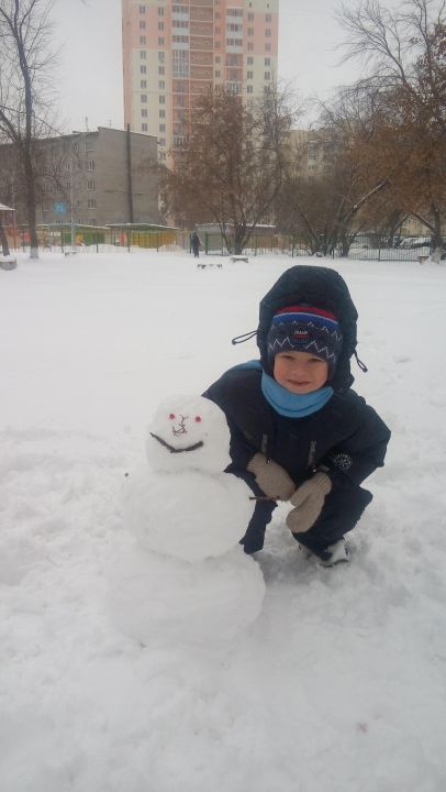 Безруков Иван Вячеславович