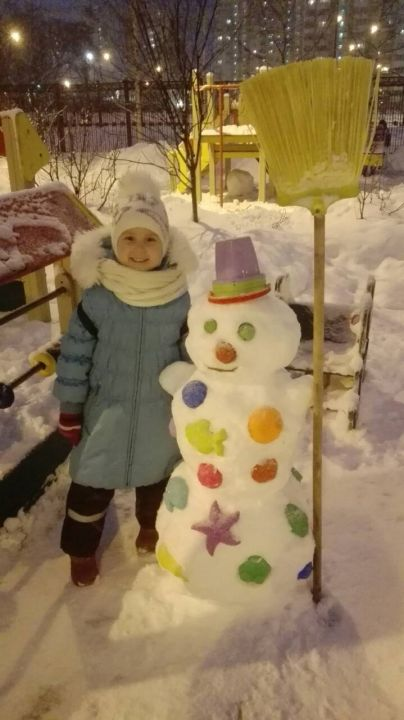 Федорова Виктория Сергеевна