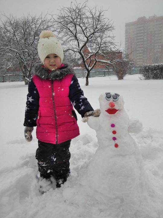 Тимакова  Ангелина  Романовна