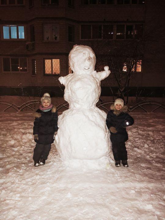 Малеева Мария Александровна и Малеева Анна Александровна