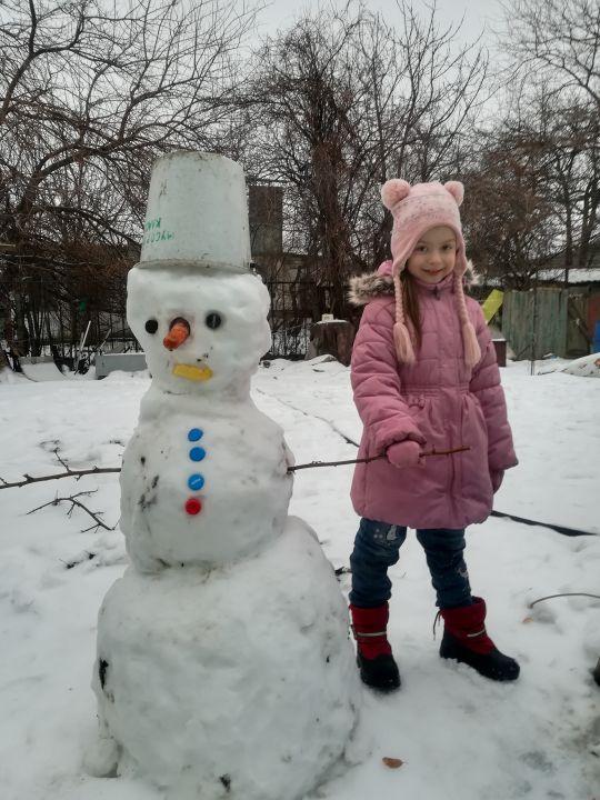 Ларина Дарья Александровна