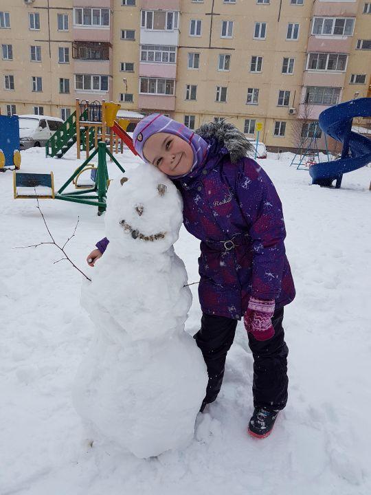 Горшкова Анна Александровна