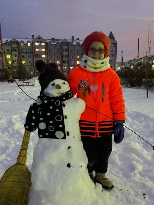 Лутченко Анастасия Павловна