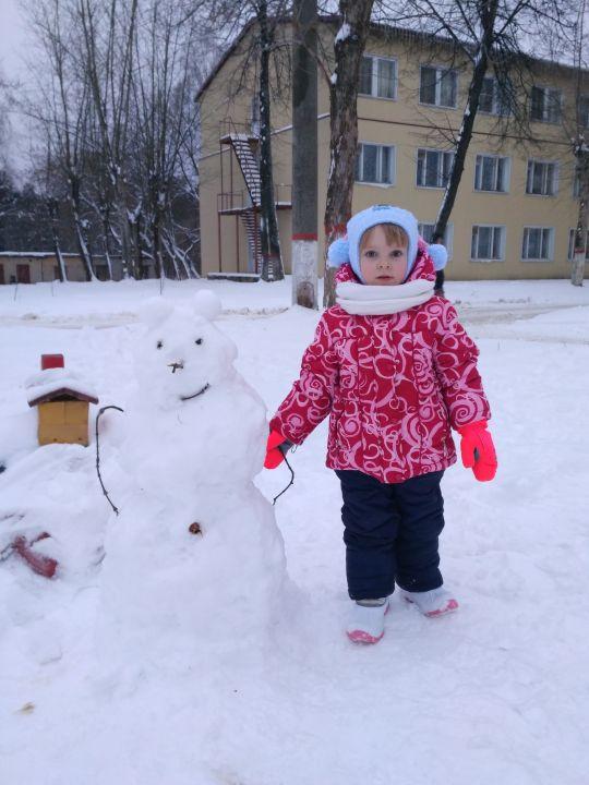 Махонина Ксения Дмитриевна
