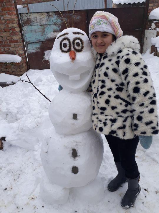 Матющенко Мария Сергеевна
