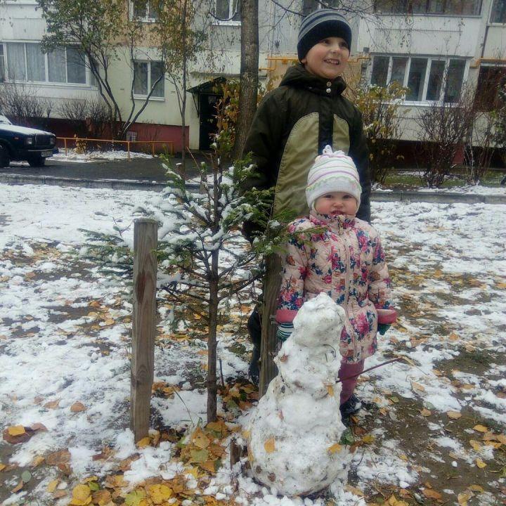 Юля Ковтоногова