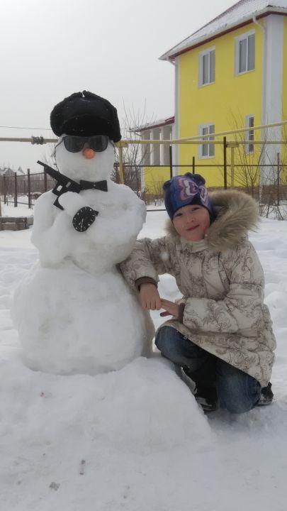 Иванова Софья Васильевна