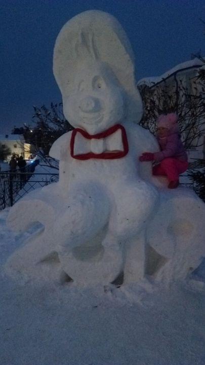 Нонна Михайловна Пименова