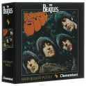 Clementoni The Beatles, Rubber Soul. Пазл, 289 элементов