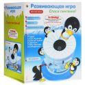 Рыжий Кот Настольная игра Спаси пингвина!