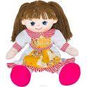 Gulliver Мягкая кукла Смородинка 30 см