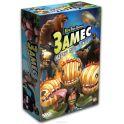 Hobby World Настольная игра Замес Казаки против помидоров
