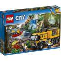 LEGO City Jungle Explorer Конструктор Передвижная лаборатория в джунглях 60160