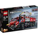 LEGO Technic Конструктор Автомобиль спасательной службы 42068