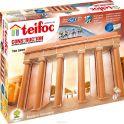 Teifoc Строительный набор Брандербургские ворота