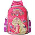 Mattel Ранец школьный Super bag Barbie