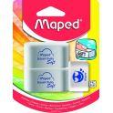 Maped Ластик Essentials Soft цвет белый