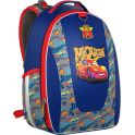 Disney Рюкзак детский Тачки Ретро ралли Multi Pack Mini