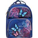 Berlingo Ранец школьный Medium Butterfly