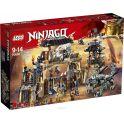 LEGO Ninjago Конструктор Пещера драконов 70655