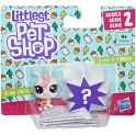 Littlest Pet Shop Набор фигурок Fluffy Catson & Kitty Von Grey-Cat cy