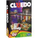 """Hasbro Games настольная игра """"Клуэдо"""", дорожная версия"""