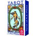 Карты Таро AGMuller A.E. Waite, карманный размер