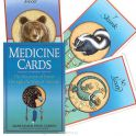 Карты Таро U.S. Games Systems Medicine Cards Expanded Edition