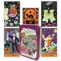 Карты Таро U.S. Games Systems Карты Halloween Tarot HAT78