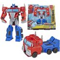 Hasbro Transformers E1886/E3639 Трансформер КИБЕРВСЕЛЕННАЯ 19 см Оптимус Прайм