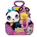 Shimmer Stars S19300 Плюшевая панда, 20 см