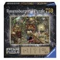"""Ravensburger R19958 Пазл-квест """"Кухня ведьм"""" 759 эл."""