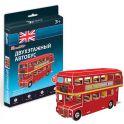 Cubic Fun S3018h Кубик фан Лондонский двухэтажный автобус