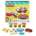 """Hasbro Play-Doh B3398 Игровой набор """"Ягодные тарталетки"""""""