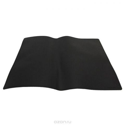 """Настольная подкладка-коврик для письма """"Durable"""", цвет: черный"""